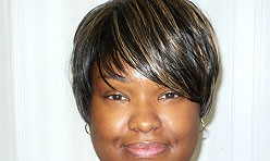 Short Hairstyle Weave